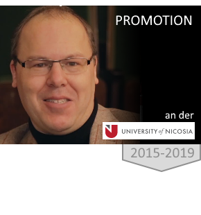 Promotion Psychologie